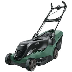 Bosch Cordless Lawnmower AdvancedRotak36 (4.0ah Battery, 44 cm,Pro Silence, 36V)