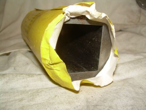 STURDY BROACHING SERVICE  P43  SQUARE HOLED SLEEVE  0.442  NEW