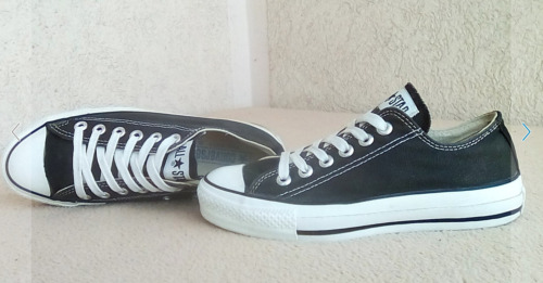 Converse All Star vintage Made In USA