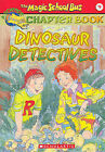 A Science Chapter Book: Dinosaur Detectives by Judith Bauer Stamper (Paperback, 2002)
