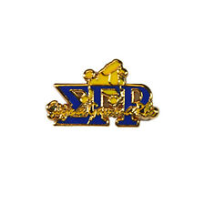 """Sigma Gamma Rho /""""poodle/"""" Luggage Tag  L@@K AT THIS!!"""