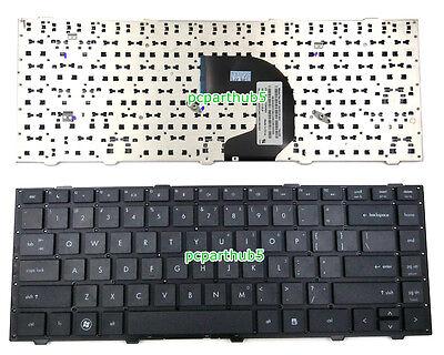 For HP Probook 4440s 4441S 4445s 4446S Keyboard Latin Spanish Teclado gray frame