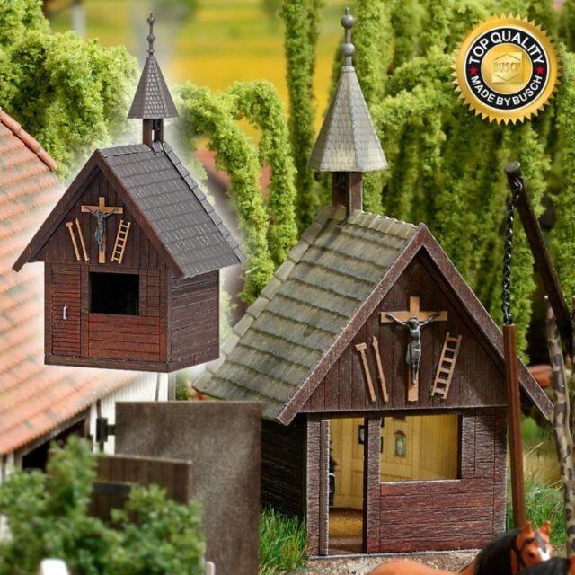 Busch HO 1509 Hofkapelle #neu en OVP #