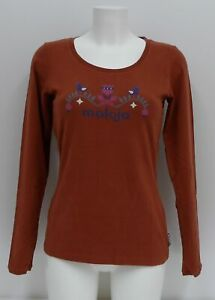 Tshirt Damen Longsleeve Top Shirt div Col//Gr 20405 OCCASION Maloja FuntannaM