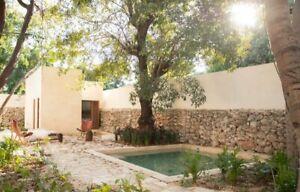Casa en venta de 3 habitaciones en Mérida