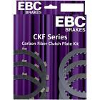 EBC - CKF2297 - CKF Carbon Clutch Plate Kit