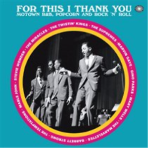 Various-Artists-For-This-I-Thank-You-UK-IMPORT-CD-Box-Set-NEW