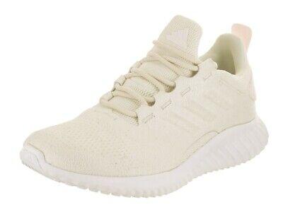 Adidas AH2177 AlphaBounce CR J AH2177 Running Shoes Sneaker Off White Sz5 3713 | eBay