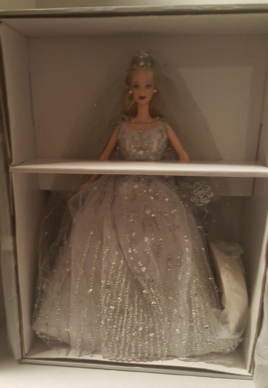 2000 Millennium Bride Barbie 24505- Limited Edition of 10,000  NRFB