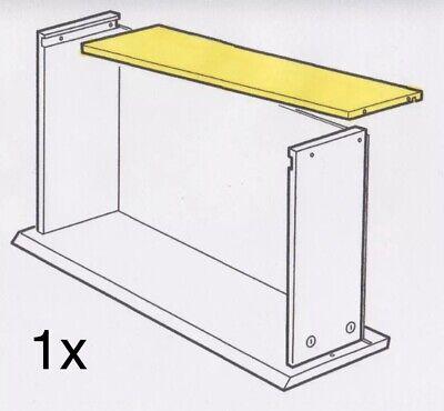 IKEA Drawer Runner For Kullen Chest of Drawers Dresser Plastic Part # 149842