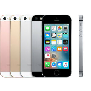 New-Sealed-Apple-iPhone-SE-16GB-32GB-64GB-128GB-GSM-CDMA-Unlocked-Smartphone
