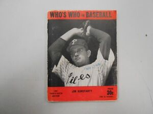 Who-039-s-Who-in-Baseball-1951-Baseball-Magazine-Company-36th-Ed-Jim-Konstanty