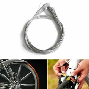 10 X Road MTB BMX Bike Cycle Cycling Brake Gear Wire Inner Cable End Caps Cover