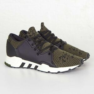 timeless design 47c41 d3cc1 Image is loading Adidas-EQT-1-3-F15-Athleisure-AQ5264-Dust-