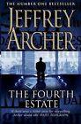 The Fourth Estate by Jeffrey Archer (Paperback, 2010)