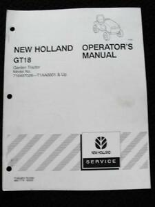 on new holland gt20 wiring diagram