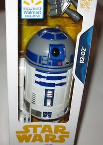 Star Wars Hasbro Disney Walmart Exclusive R2-D2 Collectible