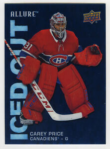 2019-20-Upper-Deck-Allure-ICED-OUT-Hockey-Insert-U-PICK