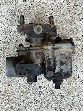 Farmall Ih Cub Tractor Original Ih Carburetor Assembly