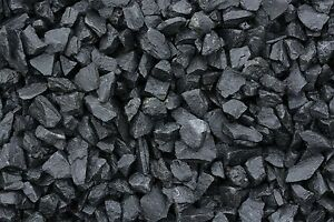 Basaltsplitt basalt 8 11mm 16 22mm 32 63mm natursteine for Gartensteine schwarz