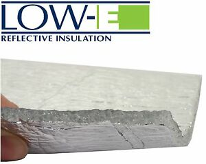 LowE Reflective Foil Eco Insulation 30m²  Thermal Moisture Sound Draught - <span itemprop=availableAtOrFrom>liverpool, Merseyside, United Kingdom</span> - Returns accepted Most purchases from business sellers are protected by the Consumer Contract Regulations 2013 which give you the right to cancel the purchase within 14 days  - liverpool, Merseyside, United Kingdom