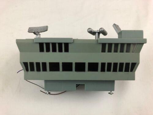 GI Joe USS Saratoga aircraft carrier 2001 Hasbro Replacement Parts Choice