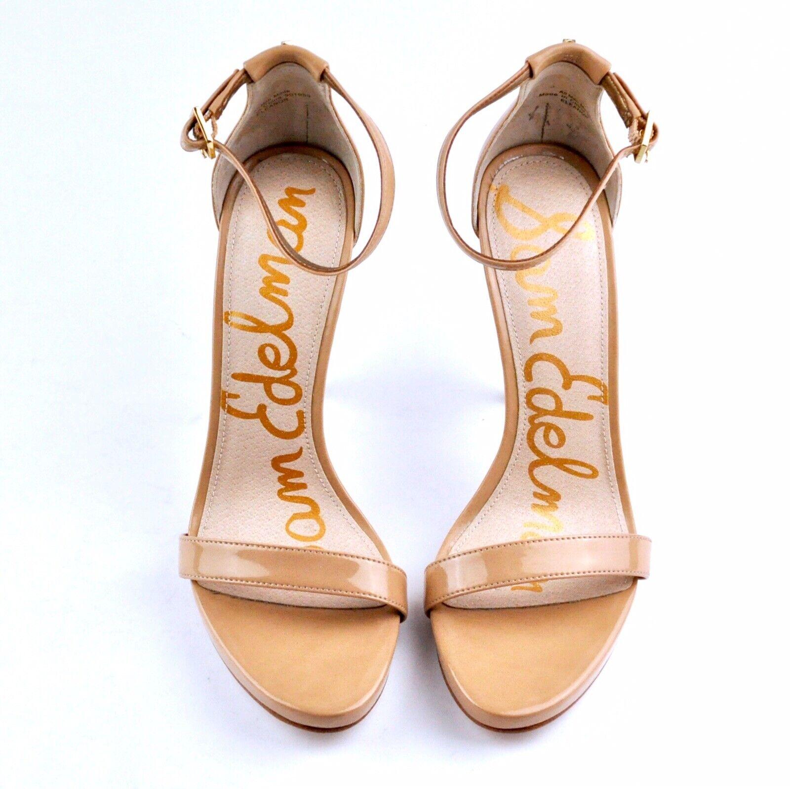 Sam Edelman Edelman Edelman Eleanor Ankle Strap Sandal