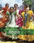 Spain by Charlotte Guillain (Paperback / softback, 2012)