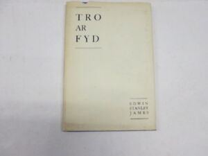 Good-Tro-ar-Fyd-Poems-Edwin-Stanley-James-1947-01-01-Condition-is-commensur