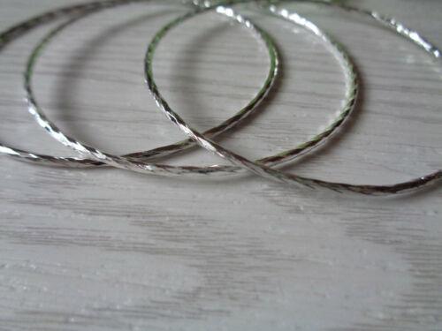 Armreifen 3 Varianten Silber//Gold//Rose/'