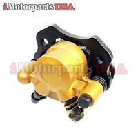 American Sportworks Carbide Zircon 150cc Go Kart Left Front Brake Caliper 14658