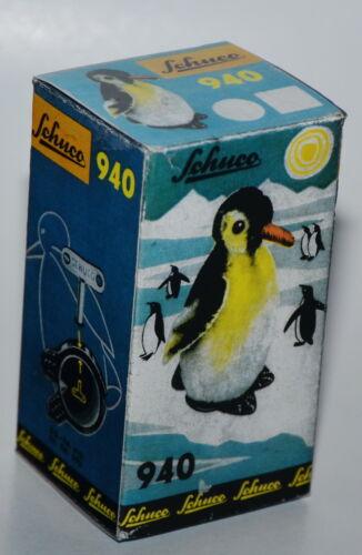 Reprobox für den Schuco Pinguin Nr 940 sehr seltene Box