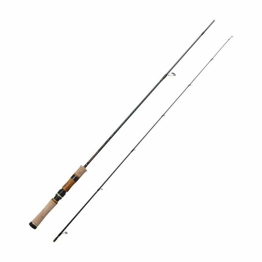 Major Craft Fine Tail X Stream modello FSX622L Stylish Anglers Japan
