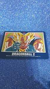 DRAGON-BALL-Z-CARDDASS-RAMI-CARDS-41-ANO-1995-HERO-COLLECTION