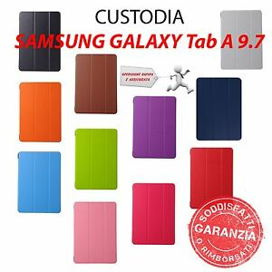 CUSTODIA-COVER-SMART-BACK-PER-SAMSUNG-GALAXY-TAB-A-9-7-034-SM-T550-SM-T555