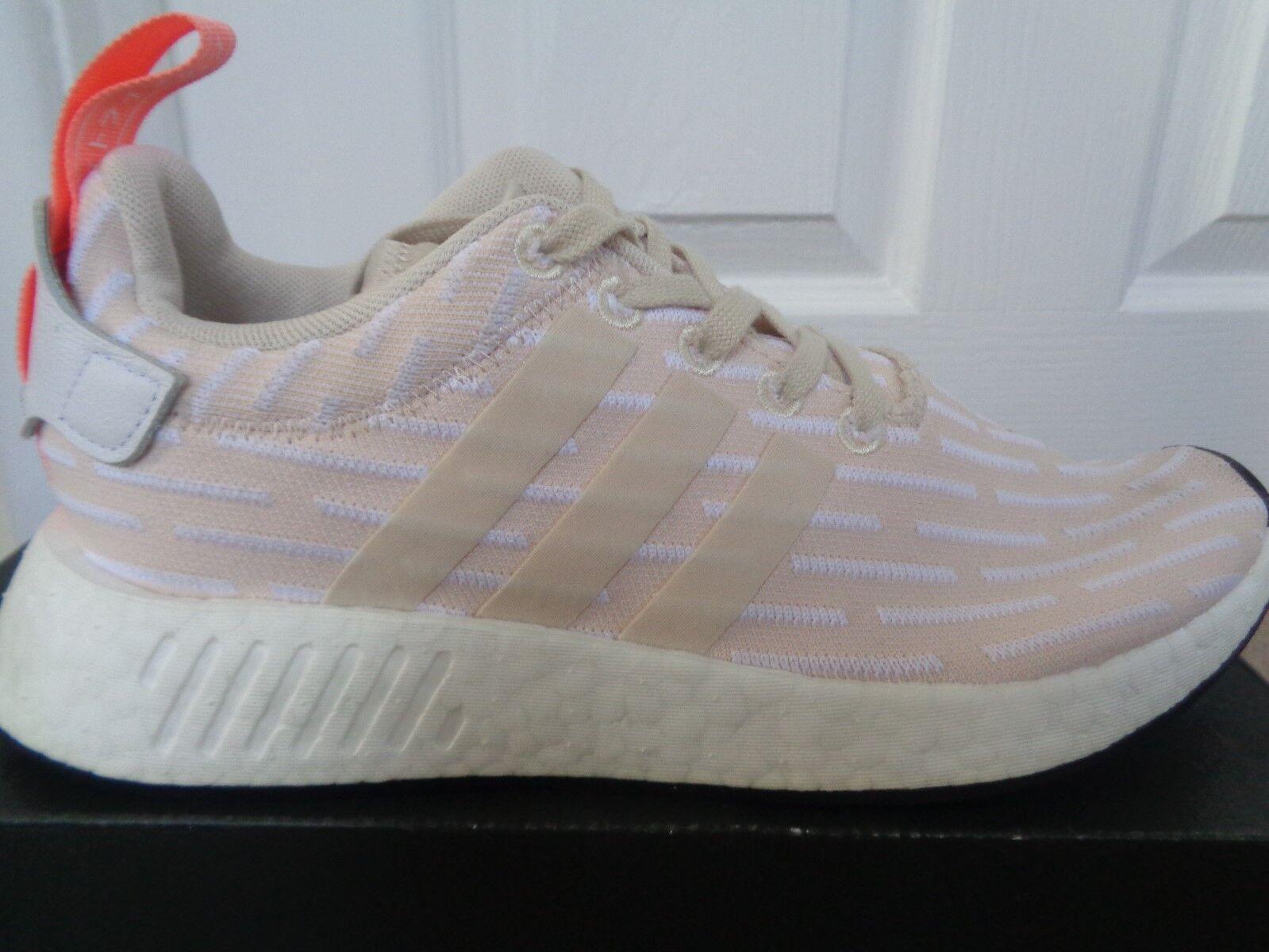 Adidas Originals NMD_R2 Wmns Baskets Baskets BA7260 UK 6 EU 39 1/3 US 7.5 NEW