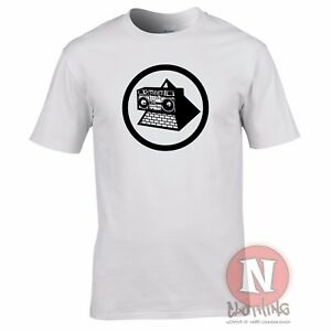 79cbf9af166 KLF Justified old school rave t-shirt Ravers acid house party ...