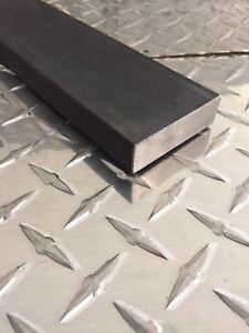 "1//2/"" x 1/"" A36 Hot Rolled Steel Flat Bar x 36/"" Long"