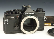 Olympus OM-2 black