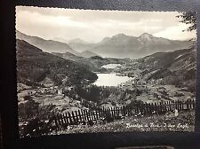 Art. 082 Foto/cartolina -Trentino-Trento-Boselga di Pinè