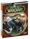 Mists of Pandaria by BradyGames (2012, Paperback)