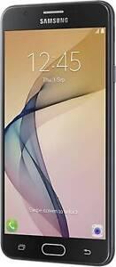 Samsung Galaxy J7 Prime 16GB 3GB Black
