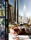 Leaping Tall Buildings: The Origins of American Comics by Seth Kushner (Hardback, 2012)