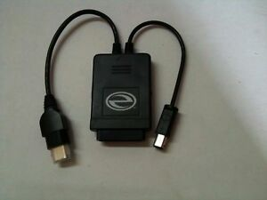 Details about Convert Playstation 2 PS2 Controller Converter for use with  Original XBOX or GC