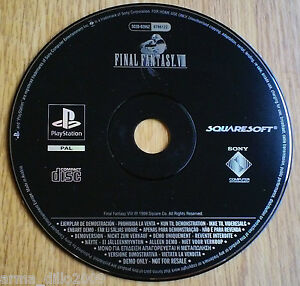 FINAL-FANTASY-VIII-8-DEMO-DISC-for-SONY-PS1-PS2-amp-PS3
