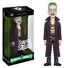 "Suicide Squad Joker Vinyl Idolz 8"" Figure Funko"