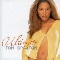 Toni Braxton - Ultimate Toni Braxton [new Cd] on Sale