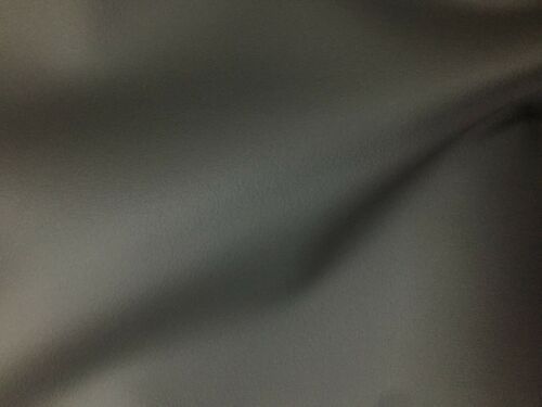 AUTOMOTIVE VINYL FABRIC BLACK Faux Leather CARS Boats Leatherette Upholstery