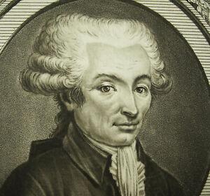 Charles-Hernoux-Saint-Jean-De-Losne-Deputy-of-Third-Estate-c1790-Louis-Jean