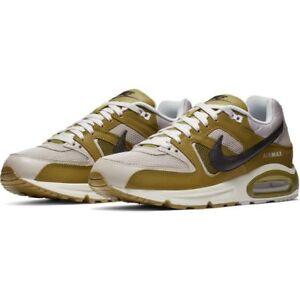 Détails sur Nike Air Max Command, Sneaker, LTD, Classic, Chaussures de Sport, Basket 629993 201 afficher le titre d'origine